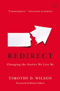 """""""Redirect - Changing the Stories We Live By"""""""